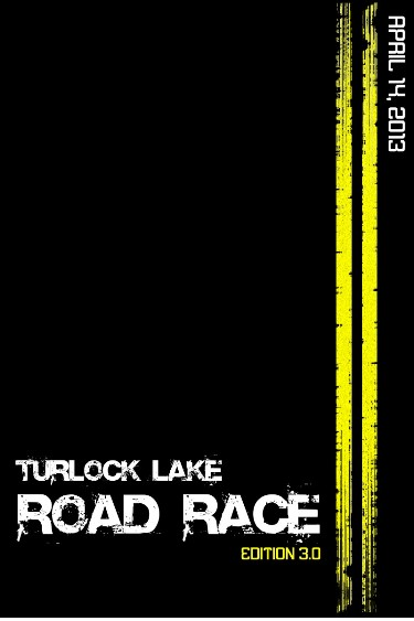 2013 Turlock Lake Road Race