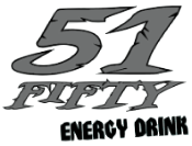 51FIFTY Energy Drink